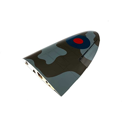 Hangar 9 Wing (Right Wing with Aileron & Flap: Spitfire MkIX 30cc)