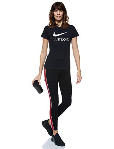 Nike Women's Sportswear Tee Just Do It Slim 7
