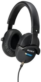 SONY MDR7520 Studio Headphone 国内MDR-Z1000相当 並行輸入品