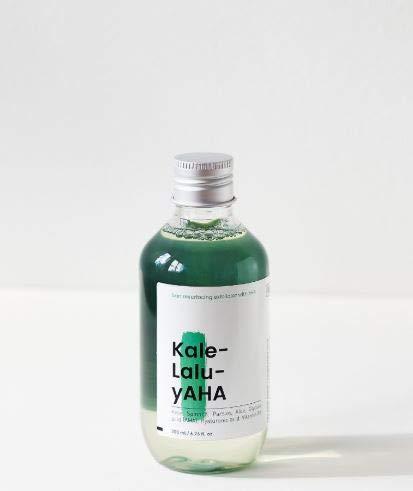 スカーフ付ける送った[Krave] Kale-lalu-yAHA 200ml / ケイルラルヤ 200ml [並行輸入品]