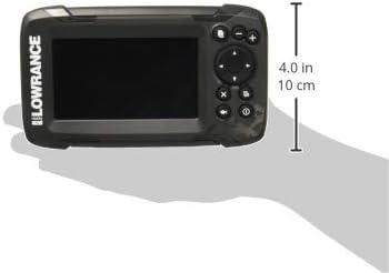Hook2-4x Sonar (No GPS), 200 KHz: Amazon.es: Deportes y aire libre