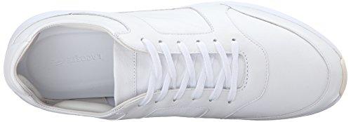 Lacoste Mens Joggeur 316 1 Cam Fashion Sneaker Bianco