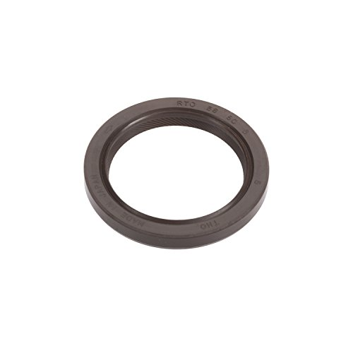 Bmw 325i Wheel Seal - National 223802 Oil Seal