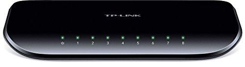 TP-Link 8-Port Gigabit Etherne…