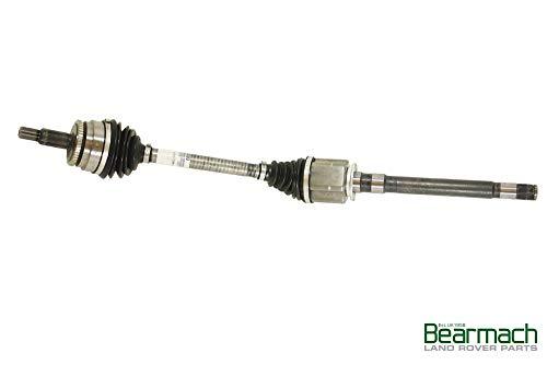 - BEARMACH OEM - Right Axle Shaft Part# TDB500080X