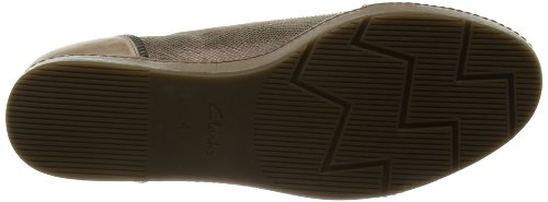 Clarks Flounce Glam, Stivali donna One Size Fits All