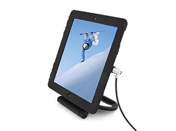 Maclocks IPAD2-ROT-SEC-B - Candado de seguridad para ordenador portátil, negro: Amazon.es: Electrónica