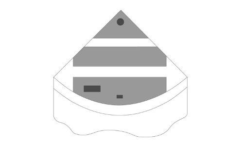 Juwel Trigon 350 Volet pour Aquariophilie 93938
