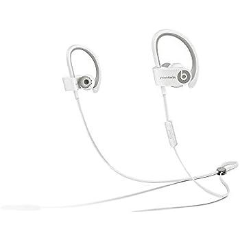 Powerbeats Wireless In-Ear Headphones (White)