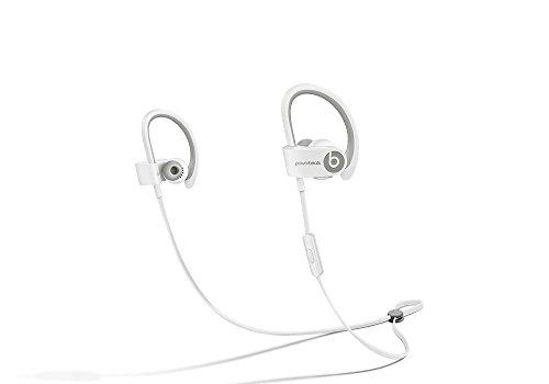 Powerbeats Wireless In-Ear Headphones (White) by Beats