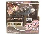 : Star Trek: The Original Series: Bronze Phaser