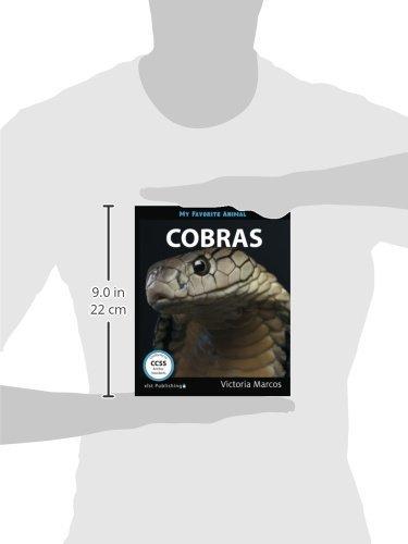My Favorite Animal: Cobras