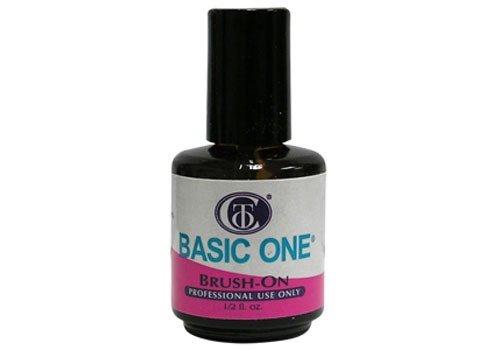 Christrio BASIC ONE Brush-On Gel - 0.5oz / 14ml by Christrio