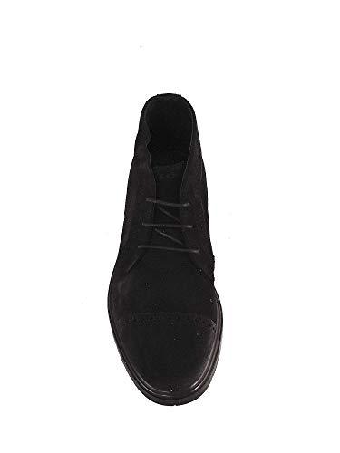 Igi amp;co Man 2100833 Ankle Noir C1CqPTw