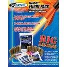 Estes Blast Off Flight Pack Rocket Engines