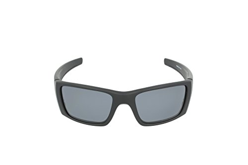Cell homme Grey Polarized Polarized Oakley Matte Lunette Grey Black de soleil Fuel gqX5Rp6w