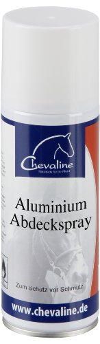 United Sportproducts Germany USG 19500016 Chevaline Aluminium Abdeckspray