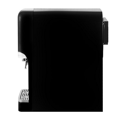 Bottleless Countertop Water Dispenser w/ ¼ Turn 1500 Gallon Capacity Filtration System by Brio and Magic Mountain Water Products Black by Brio and Magic Mountain Water Products (Image #3)