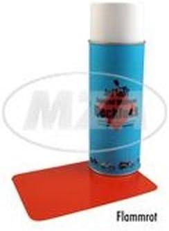 Spraydose Decklack Leifalit Premium Flammenrot 400ml Baumarkt
