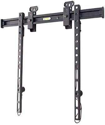 FGVBC TV Stand 32-75 Inch Wall Mount TV Stand Beam Adjustable LCD TV Monitor Stand Built-in Horizontal Wall Mount Bracket for Millet Original Stand TV Rack (Edition : 4S 32inches)