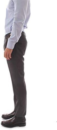 Pantalon pour Hommes Anthracite, TAG21 07UIZ243
