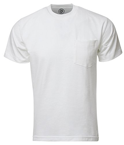 8 Ounce T-Shirts - 1