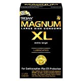 Trojan Magnum XL x 12 by Trojan