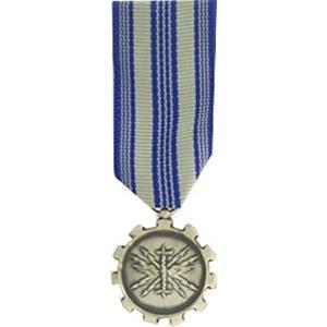 (Air Force Achievement Medal - Mini)