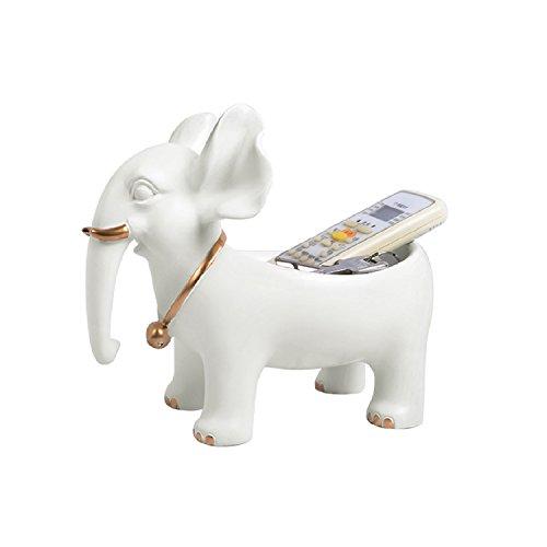 Wainwg Children's Room Decoration Elephant Storage Box Entra
