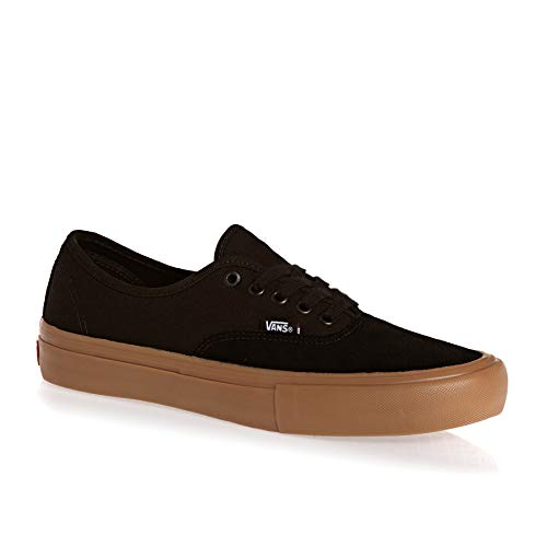 - Vans Authentic Pro Black Gum (13)