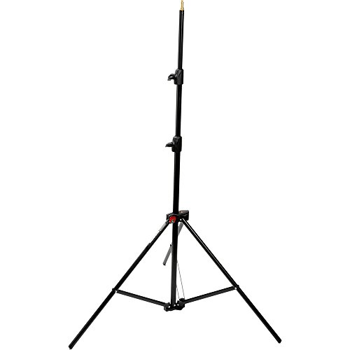 Manfrotto 1052BAC Compact Stand - Light Manfrotto Stand