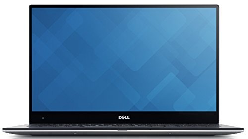 "2018 Dell XPS 13 9360 Ultrabook - 13.3"" QHD+ Infinity TouchScreen (3200x1800), 8 Gen Intel Quad-Core i7-8550U, 512GB PCIe NVMe SSD, 16GB RAM, Backlit, Windows 10 - Wty til 2019 (Certified Refurbished)"