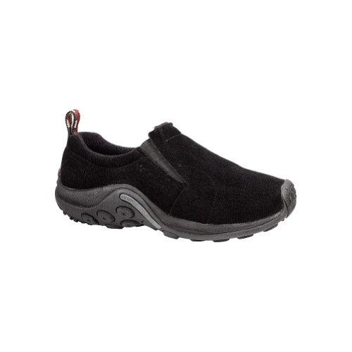 Image of the Merrell Women's Jungle Moc Slip-On Shoe,Midnight,7.5 M US
