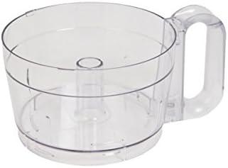 BOL Moulinex FP513HB1 Masterchef 5000 - Robot de cocina multifunción, color blanco: Amazon.es: Hogar