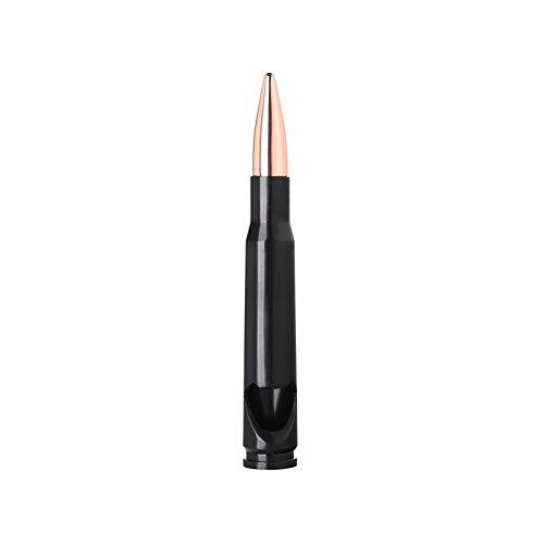 black bullet bottle opener - 1