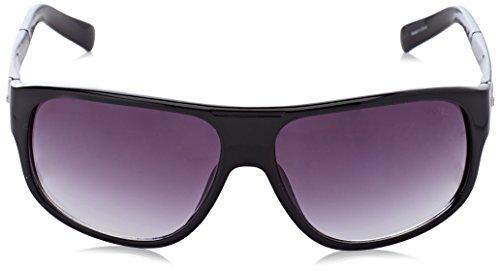 Hombre para 61 de 61C39 Blue Sol Gafas GUESS GU0130F Grey Black aqOYPRxX