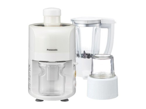 Panasonic Slow Juicer Spare Parts : Panasonic Juicer Price Compare