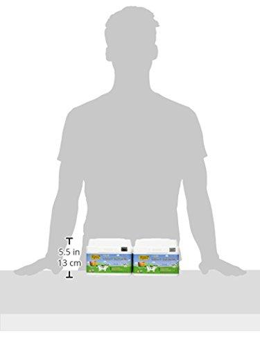 Vermont Organics Milk-Based Organic Infant Formula with Iron, 23.2 oz.  (Pack of 4) by Vermont Organics (Image #9)