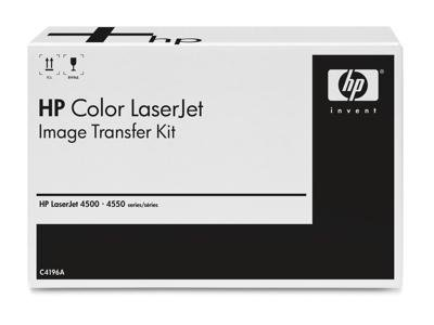 Hp Image Transfer Kit For The Clj 5550 - By
