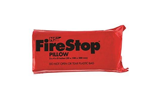 FireStop Pillow, 2