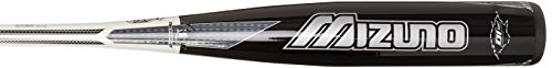 Mizuno Generation Big Barrel Baseball Bat (-10), 27-Inch/17-Ounce