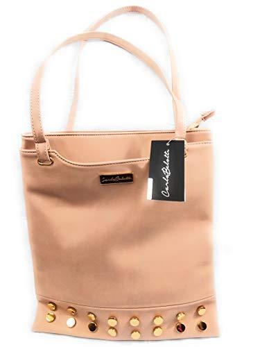 35a0e503fd Carla Belotti Sac à Main Femme - Marque Light Pink -Modèle Cheraze- Prix  commerce
