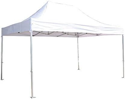 INTEROUGE Pro - Carpa Plegable de Jardín 2x3m para Uso en Camping ...