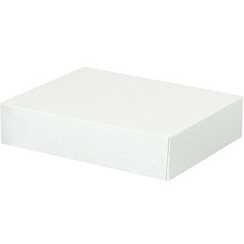 Aviditi RA1 Stationery Folding Cartons, 8 1/2