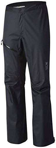 Mountain Hardwear Men's Exponent Pants Black Small 32