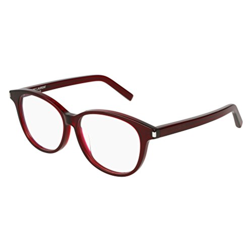 Saint Laurent CLASSIC 9/F ASIAN FIT - Burgundy - Laurent 13 Classic Saint