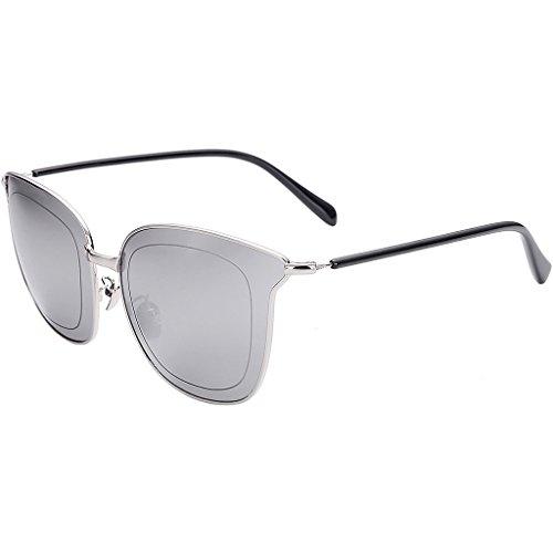 Gafas marco de de grande de Lente protecciónn personalizadas de Color de reflectante cine sol amp; X226 C Gafas C color amp;Gafas sol xt08g