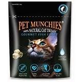 2XPet Munchies Fish Fillet Cat Treat, 10 g