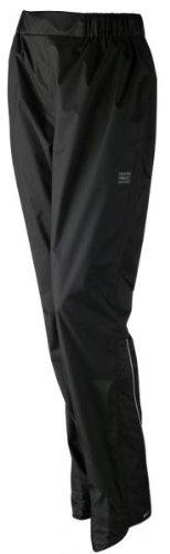 AGU Regenhose Shinta schwarz Fahrrad Hose 4 Größen, 950450, Größe Large