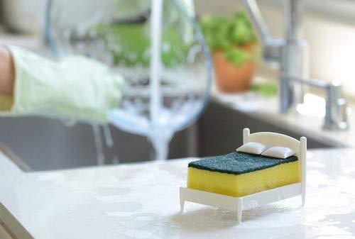 Clean Dreams Kitchen Sponge Holder by Ototo by OTOTO Design